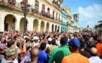 Cuba pénalise la « subversion sociale » dans sa première loi sur la cybersécurité