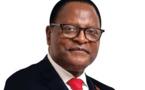 Malawi: Lazarus Chakwera nommé Président de la SADC