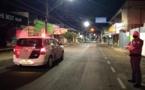 Banditisme : des braqueurs lourdement armés sèment la terreur au Brésil