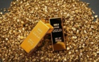 Au premier semestre 2021, l'Australie a dépassé la Chine comme premier producteur d'or