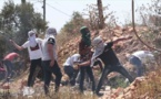 Bande de Gaza : un Palestinien tué par l'armée israélienne