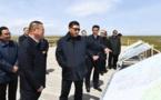« La protection écologique verdit le plateau Qinghai-Tibet » (LQP)