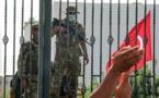 Tunisie : le rôle de l'armée dans la crise politique