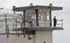Six Palestiniens évadés d'une prison israélienne par un tunnel