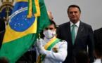 Brésil : une journée à risques avec des manifestations pro-Bolsonaro