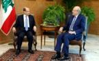 Liban : un gouvernement accouché dans la douleur après 13 mois d'attente