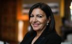 Présidentielle française : Anne Hidalgo entre en campagne dimanche