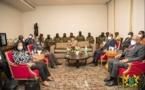 Guinée : la Cédéao prend des sanctions contre les auteurs du putsch