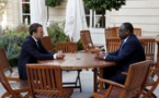 Transition au Mali, groupe Wagner… : quand Macron partage ses craintes avec Ouattara, Sall, Embalo…