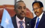 Somalie : le président Farmajo retire au Premier ministre ses pouvoirs exécutifs