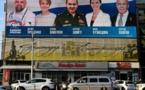 Russie : le parti de Poutine va remporter les législatives