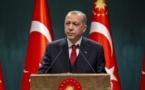 Erdogan se dit ouvert au dialogue avec l'Arménie