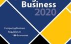 """Banque mondiale : """"Doing Busines"""" passe à la trappe après 21 ans de services (déclaration)"""