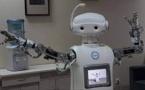 La taille de l'industrie des robots chinoise a dépassé 100 milliards de yuans (LQP)