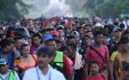 Les États-Unis accueilleront 125 000 réfugiés en 2022, le double de 2021