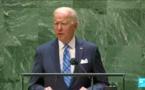 Allocution à l'ONU : Les États-Unis veulent ouvrir une « ère de diplomatie », dit Biden à l'ONU