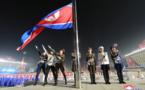 « L'attitude de double jeu des États-Unis menace la paix et la stabilité du monde » (KCNA)