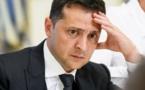 Ukraine : le premier conseiller du président Zelensky visé par un attentat