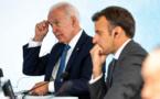 Crise des sous-marins : Emmanuel Macron et Joe Biden promettent de restaurer la confiance