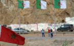 Entre l'Algérie et le Maroc, un nouvel accès de tension