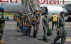 Centrafrique : 120 Casques bleus tunisiens pour renforcer la Minusca, une première