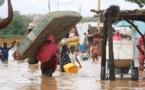 Pluies au Niger : 70 morts et plus de 200.000 sinistrés depuis juin, selon un nouveau bilan