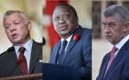 « Pandora Papers » Plusieurs chefs de gouvernement mis en cause pour évasion fiscale