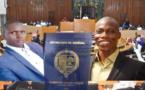 Trafic présumé de passeports diplomatiques : Le ministre de la Justice balance les deux députés incriminés