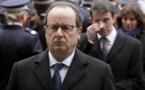 Hollande-Valls : Vol au-dessus des morts