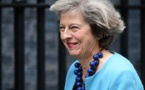 ROYAUME-UNI : Theresa May, nouvelle première ministre