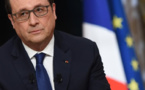 SONDAGE : François Hollande enraye sa chute