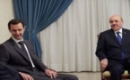 Des négociations secrètes autour de la Syrie, selon Voltaire