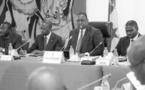 CONSEILS DES MINISTRES DELOCALISES: 1700 milliards de francs Cfa en travaux exécutés, selon Macky Sall