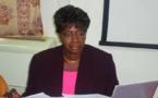 OFNAC : Seynabou Ndiaye Diakhaté remplace Nafi Ngom