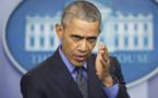 """Obama juge Trump """"indigne"""" de devenir président"""
