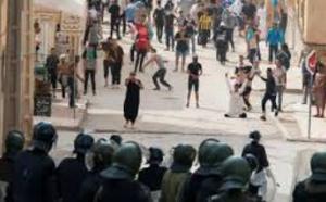 Le Maroc interdit une marche prévue jeudi à Al-Hoceïma
