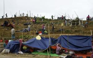 Mort de réfugiés burundais en RDC: les Etats-Unis et l'UE interpellent l'armée congolaise