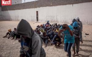 Esclavage en Libye: le mouvement fédéraliste pan africain demande des actions urgentes (communiqué)