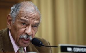 USA: le doyen démocrate de la Chambre accusé de harcèlement sexuel