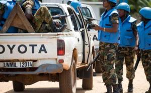 Fin de la mission de maintien de la paix de l'Onu au Liberia