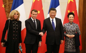 "Commerce: la France refuse ""un combat contre la Chine vain et inutile"" (Le Maire)"