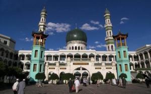 Chine: les mosquées appelées à hisser le drapeau national