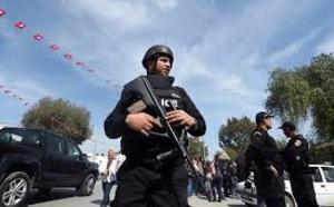 """Tunisie: 6 membres des forces de sécurité tués dans une attaque """"terroriste"""" (ministère)"""
