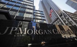 USA: la banque JPMorgan s'enracine dans la Silicon Valley