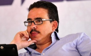 Maroc: amende alourdie en appel pour le journaliste Taoufik Bouachrine