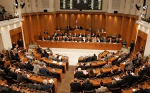 Le parlement libanais vote la confiance au gouvernement