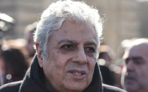Manifestation à Casablanca contre le chanteur Enrico Macias, accusé de sionisme