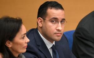 Alexandre Benalla dépose plainte après les enregistrements diffusés par Mediapart