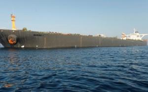 Les USA émettent un mandat de saisie pour le pétrolier iranien Grace 1