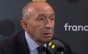 Collomb appelle Macron à s'exprimer sur la laïcité